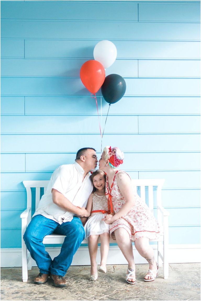 Adorable Disney Family Session, Beaches & Cream Family Session ...